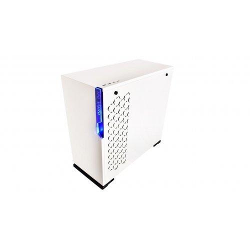 Компютърна кутия In Win 101, White (снимка 1)