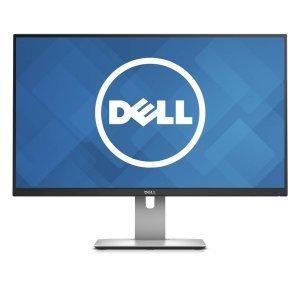 """Монитор Dell 27.0"""" Wide U2715H, 5 години гаранция (снимка 2)"""