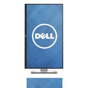"""Монитор Dell 27.0"""" Wide U2715H, 5 години гаранция (снимка 8)"""