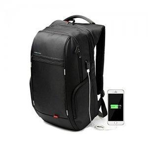 """Чанта за лаптоп Kingsons KS3140W, 15.6"""" Backpack  (снимка 2)"""