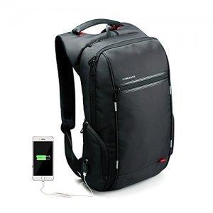 """Чанта за лаптоп Kingsons KS3140W, 15.6"""" Backpack  (снимка 1)"""
