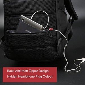 """Чанта за лаптоп Kingsons KS3140W, 15.6"""" Backpack  (снимка 4)"""