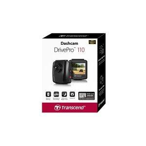 "Видеорегистратор Transcend DrivePro 110, TS16GDP110A, 16GB, 2.4"" LCD, with Adhesive Mount (снимка 4)"