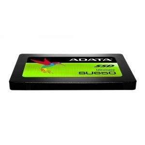 """SSD Adata 240GB, Ultimate SU650, SATA3, 2.5"""" 7mm (снимка 4)"""