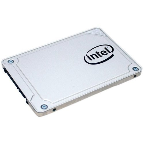 "SSD Intel 512GB, 545s Series, SATA3, 2.5"" 7mm, 3D TLC, SSDSC2KW512G8X1 (снимка 1)"