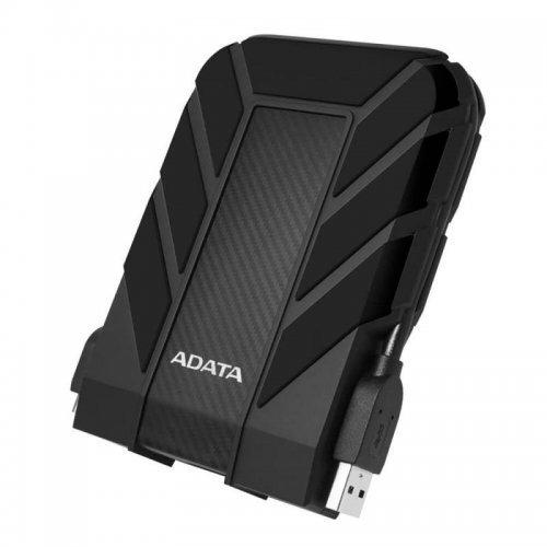 """Външен твърд диск Adata HD710P 2TB, 2.5"""", USB3.1, Black (снимка 1)"""