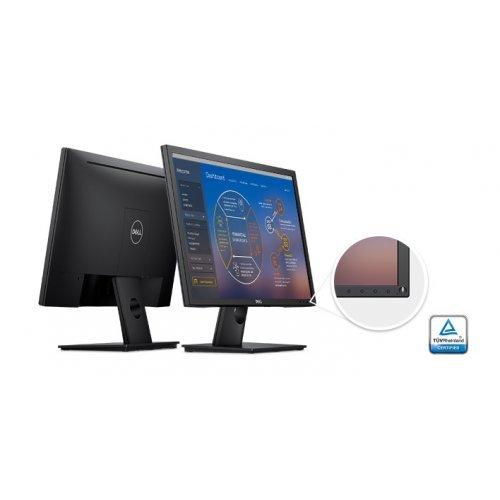 """Монитор Dell 23.8"""" E2417H-B, 5 години гаранция (снимка 1)"""
