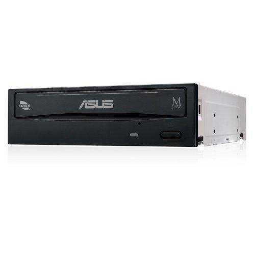 Оптично устройство DVD RW Asus DRW-24D5MT, Black (снимка 1)