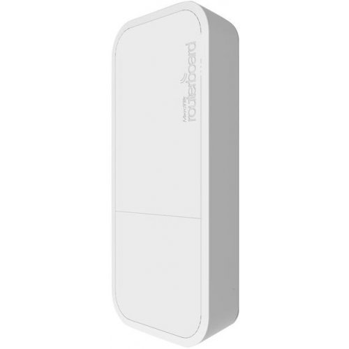 Access Point MikroTik WAP AC RBwAPG-5HacT2HnD (снимка 1)