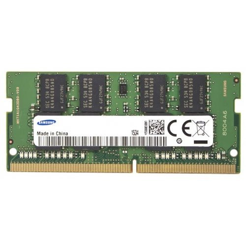 RAM памет DDR4 SODIMM 16GB 2400MHz 1.2V Samsung (снимка 1)