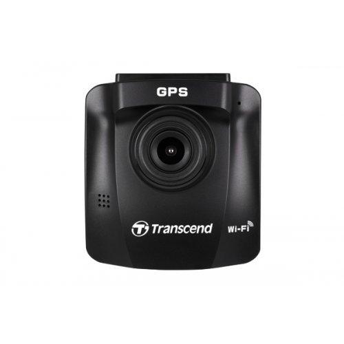 "Видеорегистратор Transcend DrivePro 230, TS16GDP230M, 16GB, 2.4"" LCD, with Suction Mount (снимка 1)"