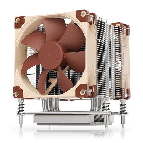 Въздушно охлаждане на процесор Noctua NH-U9 TR4-SP3 (снимка 1)
