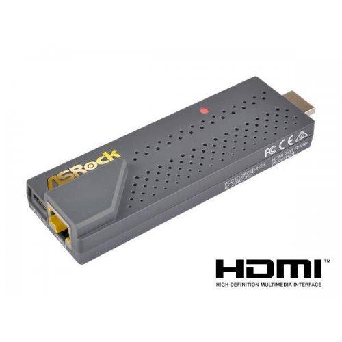 Безжичен рутер ASRock H2R, 2-In-1 Router (снимка 1)