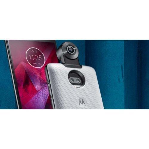 Смартфон Moto 360 Camera (снимка 1)
