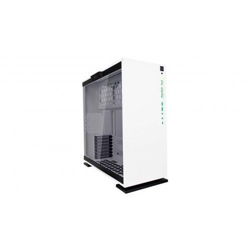 Компютърна кутия In Win 303C, White (снимка 1)