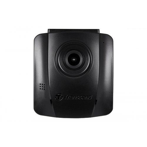"Видеорегистратор Transcend DrivePro 110, TS16GDP110M, 16GB, 2.4"" LCD, with Suction Mount (снимка 1)"