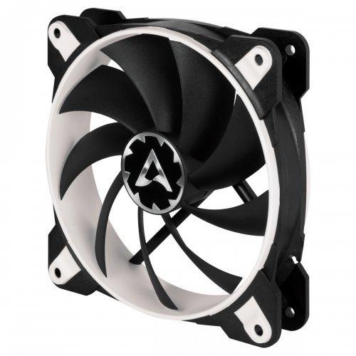 Въздушно охлаждане на процесор Arctic BioniX F120, 120mm PWM Fan, White (снимка 1)
