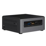 Intel NUC, 7I5BNHX1 (Barebone компютри)
