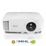 BenQ MW612, 9H.JH577.13E (Дигитални проектори)