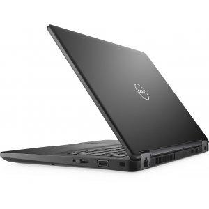 "Лаптоп Dell Latitude E5480, N045L548014EMEA_UBU, 14.0"", Intel Core i7 Dual-Core (снимка 4)"