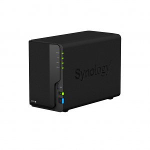Synology DiskStation DS218+ (NAS устройства)