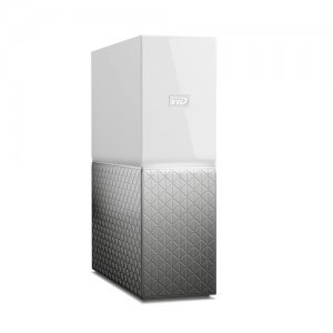 NAS устройство Western Digital My Cloud Home 4TB, WDBVXC0040HWT (снимка 4)