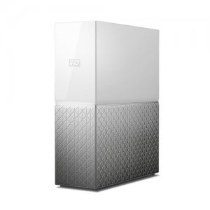 NAS устройство Western Digital My Cloud Home 4TB, WDBVXC0040HWT (снимка 5)