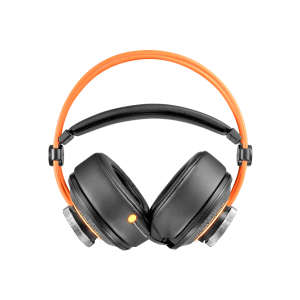 Слушалки Cougar Immersa Pro 7.1, High quality stereo sound headset, On earcup rapid control, Retractable microphone, 40mm Neodymium magnet driver, 100mm extra-large ear pads, 16.8 million RGB colors / 5 modes (снимка 13)