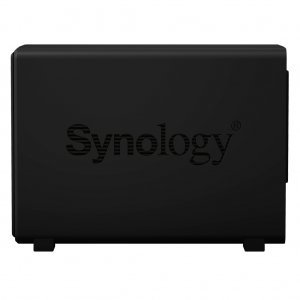 NAS устройство Synology DiskStation DS218play (снимка 5)
