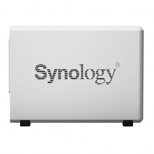 NAS устройство Synology DiskStation DS218j (снимка 2)