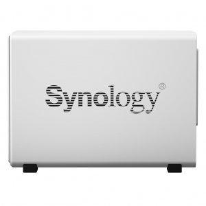 NAS устройство Synology DiskStation DS218j (снимка 4)