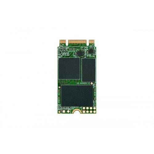 SSD Transcend 120GB MTS420S, TS120GMTS420S, M.2 2242 (снимка 1)