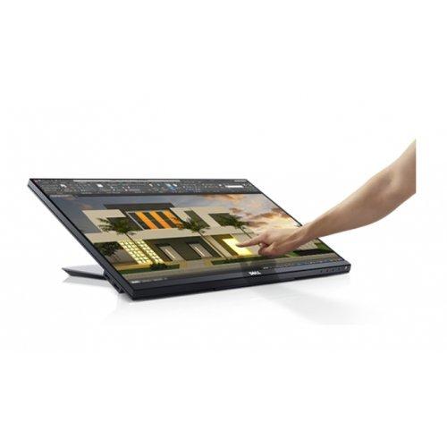 """Монитор Dell 23.8"""" P2418HT, Touch, 5 години гаранция (снимка 1)"""