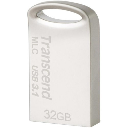 USB флаш памет 32GB Transcend JetFlash 720, UBS3.1, TS32GJF720S (снимка 1)