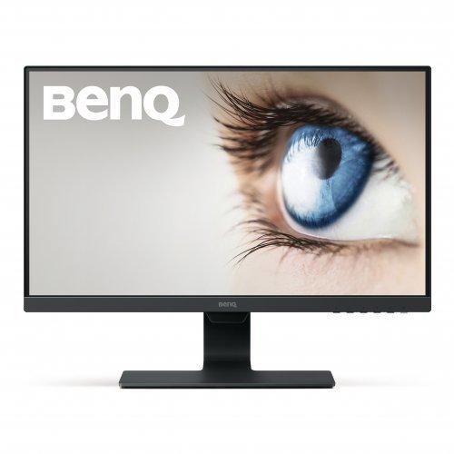 """Монитор BenQ 23.8"""" GW2480, 9H.LGDLA.TBE (снимка 1)"""