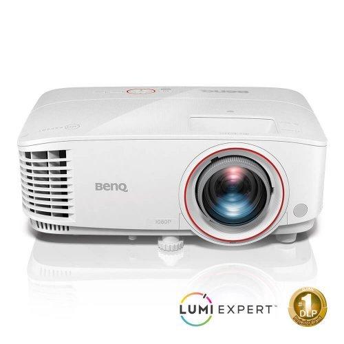Дигитален проектор BenQ TH671ST Short Throw, 9H.JGY77.13E (снимка 1)