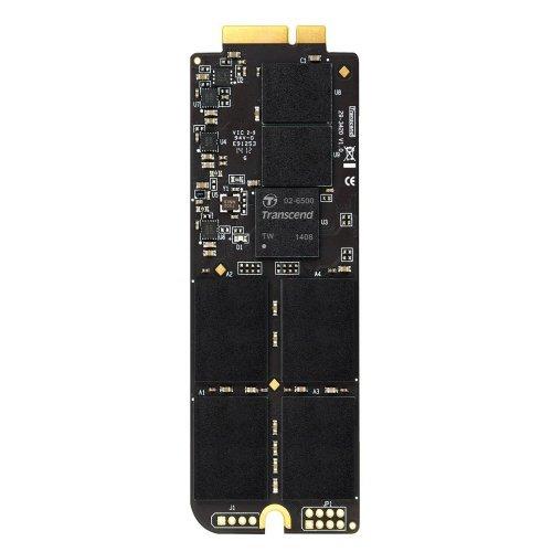 SSD Transcend 480GB JetDrive 725 TS480GJDM725, for Mac (снимка 1)