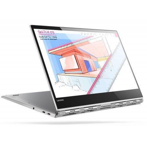 """Лаптоп Lenovo Yoga G920-13IKB, 80Y7005DBM, 13.9"""", Intel Core i7 Quad-Core, с БДС (снимка 1)"""