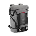 """Acer Predator Rolltop 15"""" Backpack, NP.BAG1A.255 (Чанти и раници за лаптопи)"""