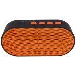 Canyon CNE-CBTSP3BO, Bluetooth V4.2+EDR, Black and Orange (Тонколони за компютър)