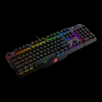 Asus ROG Claymore, Mechanical Gaming Keyboard, Cherry MX Brown switches, Individually-backlit keys with RGB Aura Sync (Клавиатури)