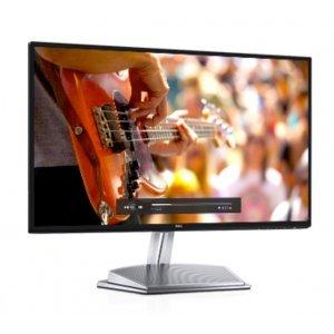 """Монитор Dell 23.8"""" S2418H, HDR, 5 години гаранция (снимка 1)"""