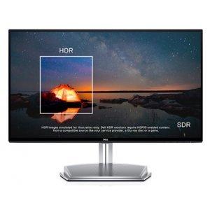 """Монитор Dell 23.8"""" S2418H, HDR, 5 години гаранция (снимка 3)"""