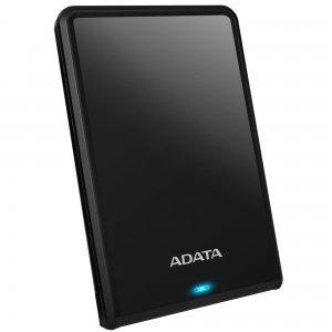 """Външен твърд диск Adata HV620S, 1TB, 2.5"""", USB3.1, Black (снимка 2)"""