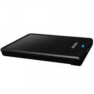 """Външен твърд диск Adata HV620S, 1TB, 2.5"""", USB3.1, Black (снимка 3)"""
