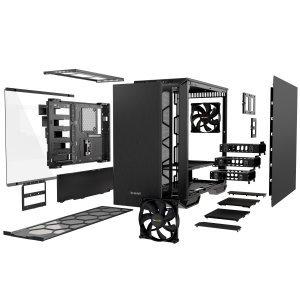 Компютърна кутия Be Quiet! Dark Base 700 RGB LED Front Panel (снимка 6)