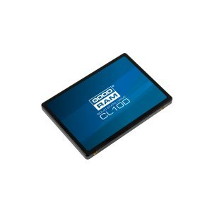 """SSD Goodram 240GB, CL100, SATA3, 2.5"""" 7mm (снимка 3)"""