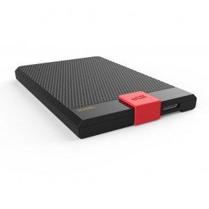 """Външен твърд диск Silicon Power Diamond D30 2TB, 2.5"""", USB3.1 (снимка 2)"""