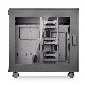 Компютърна кутия Thermaltake Core W200, Black (снимка 9)