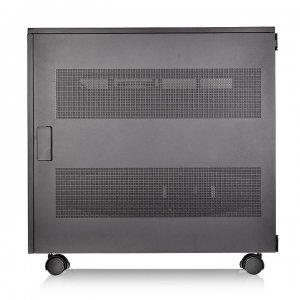 Компютърна кутия Thermaltake Core W200, Black (снимка 7)